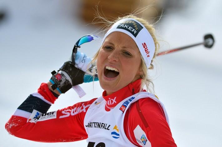 Йохауг пропустить олімпійський зимовий сезон / Спорт-Експрес