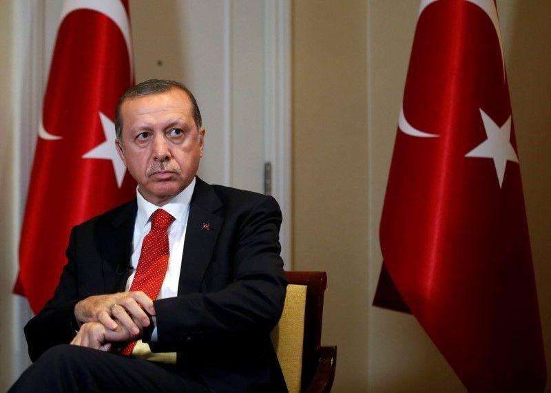 Ердоган має намір ініціювати референдум щодо відновлення смертної кари