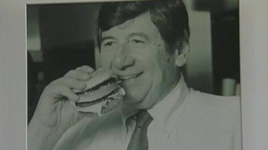 Делигатти был не сотрудником McDonald's, а держателем франшизы / Фото wtae.com