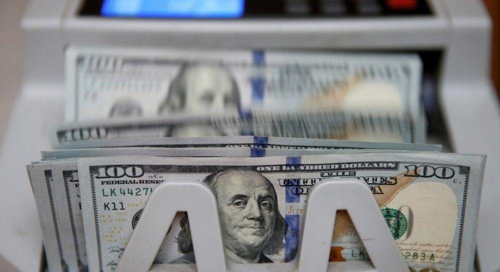 Ukraines public debt exceeds 77 bln since year start unian fandeluxe Gallery