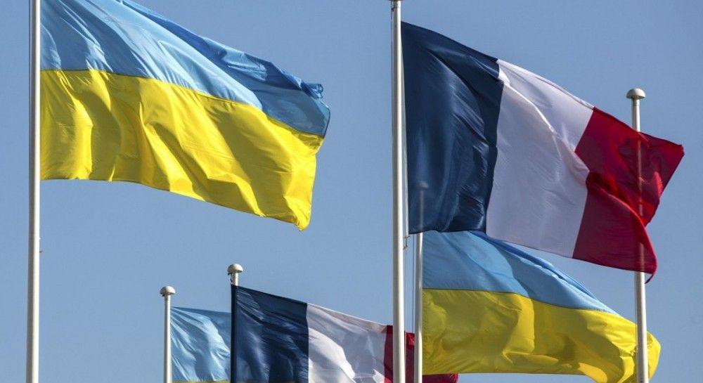 Міністерство Європи та закордонних справ Франції засудило будівництво Росією  мосту через Керченську протоку з території Краснодарського краю до  окупованого ... 5660810716fa5