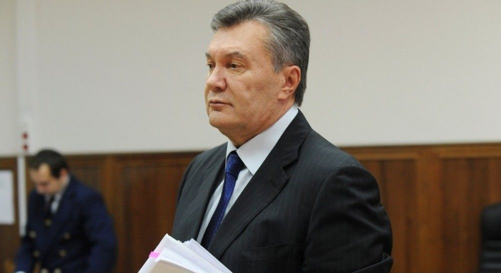 Britain's High Court to decide on Ukraine's Yanukovych debt later due to complexity