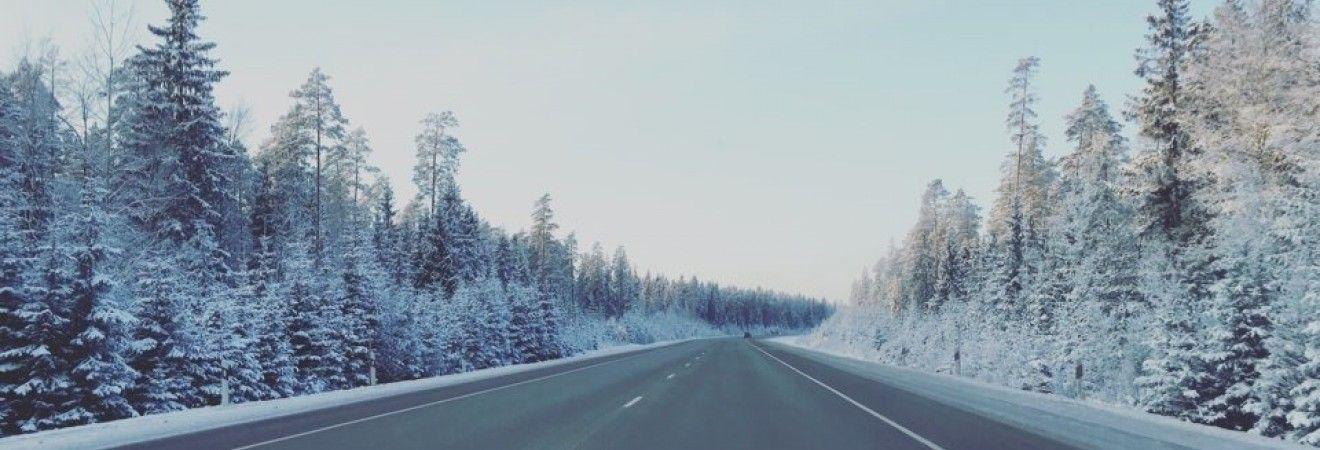 На популярних українських маршрутах практично без опадів, на півдні температура до +6°