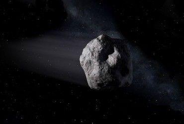 Перенаправлять астероїд: NASA запустить спеціальну тренувальну місію з порятунку Землі