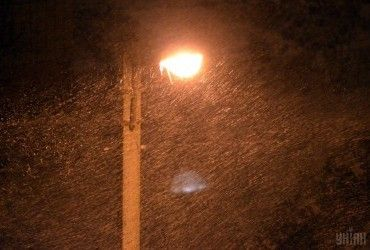 Негода в Україні: без електроенергії залишилися 60 населених пунктів