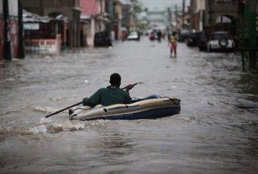 Уганда постраждала від дощів і повеней