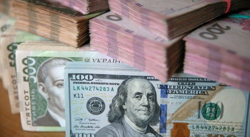 GDP growth in Ukraine exceeds forecast, central bank says