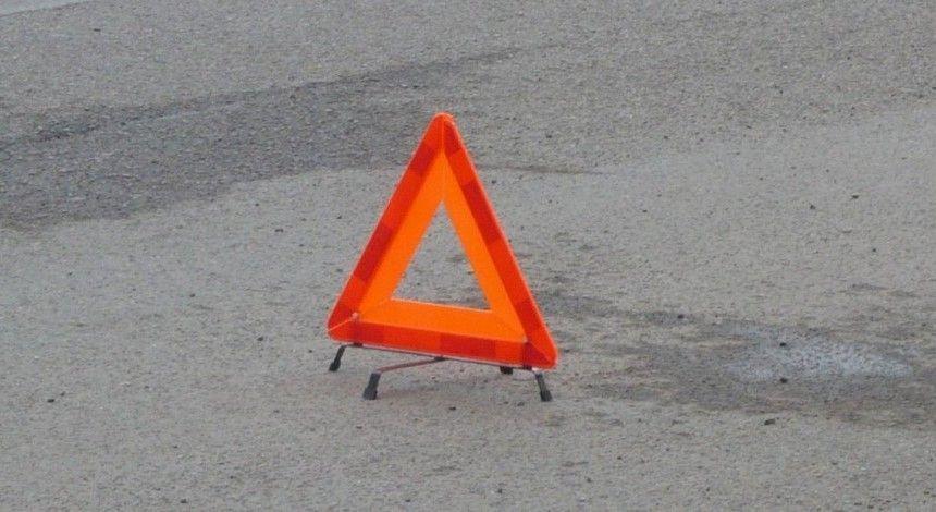 На Львівщині п'яний 14-річний підліток на мотоциклі збив пішохода