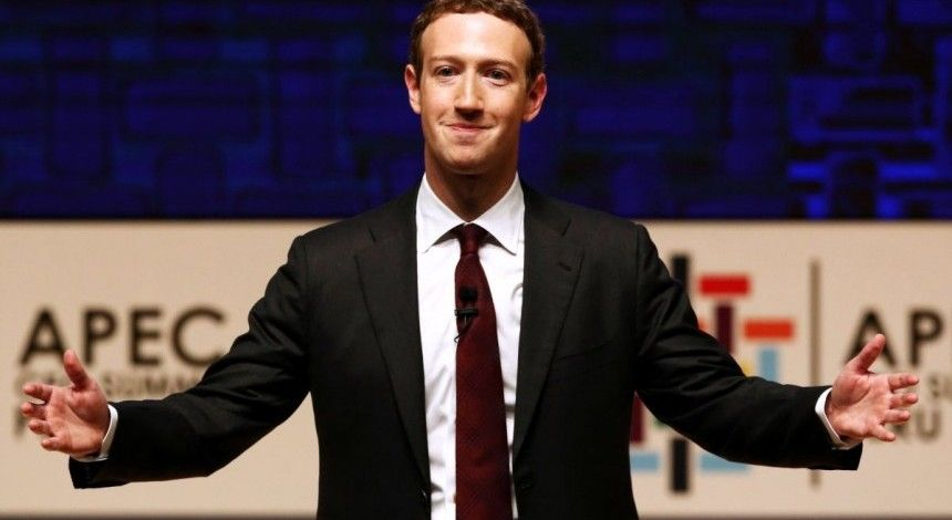 Zuckerberg invited to EP amid massive data breach row