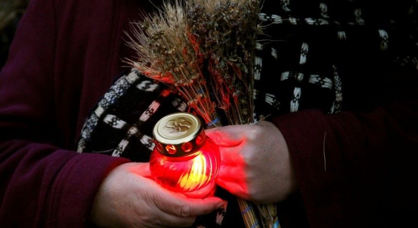 Oregon recognizes Holodomor of 1932-1933 in Ukraine as genocide