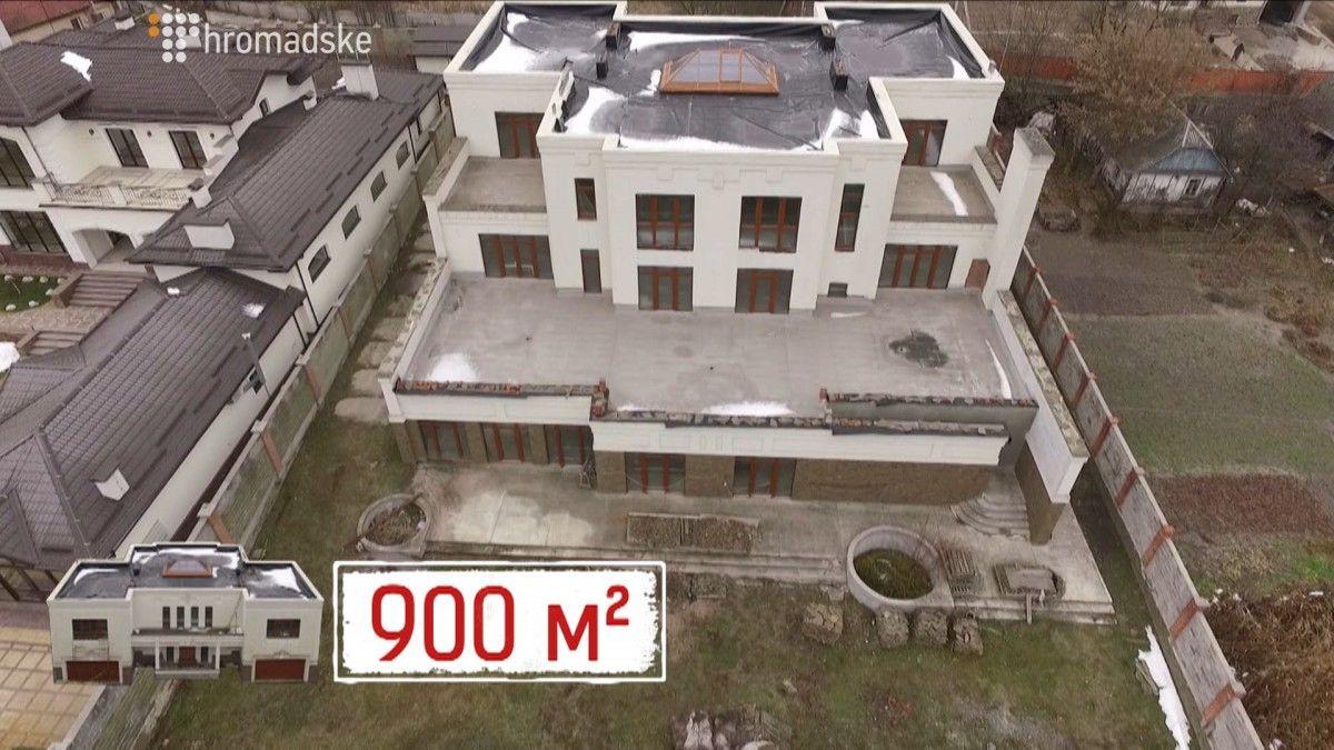 Загородная резиденция Кириленко / hromadske.ua