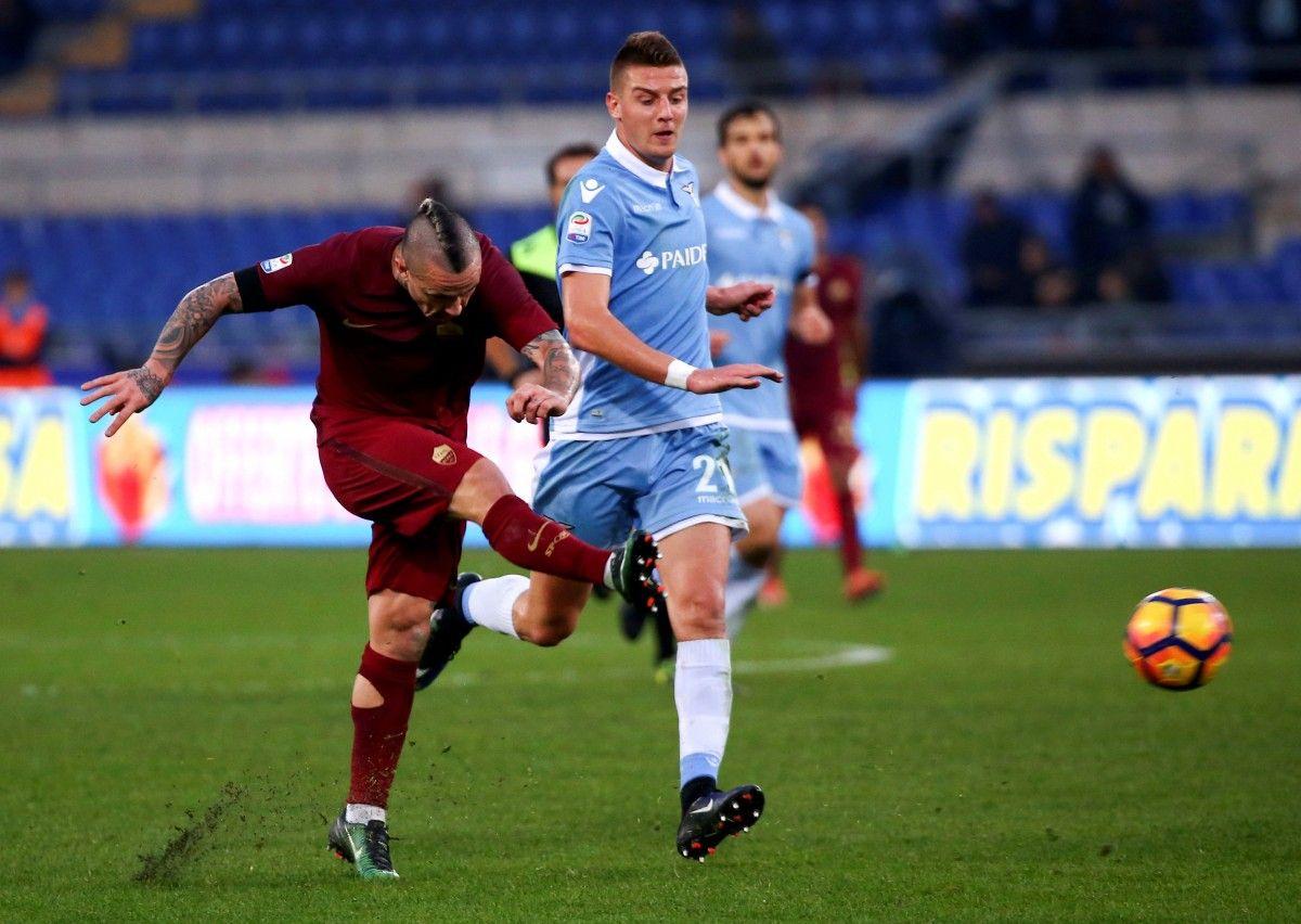Раджа Наиннголан забил второй гол в ворота