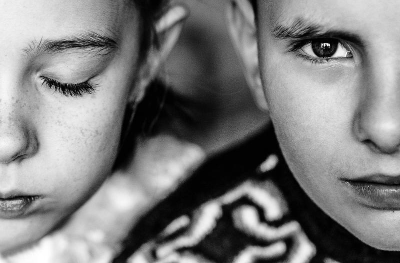 Во Львове под открытым небом открылась фотовыставка, посвященная особым переселенцам / Фото: leopolis.news