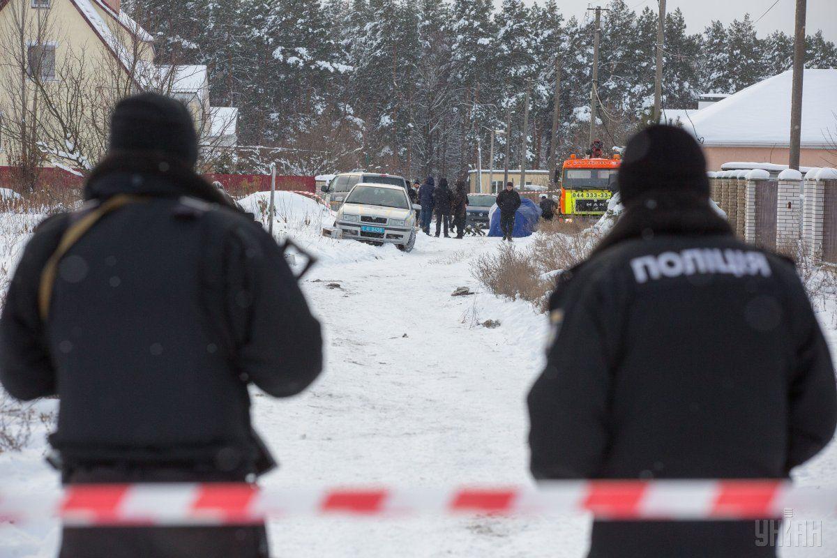 Друг погибшего Орлова прокомментировал инцидент / Фото УНИАН