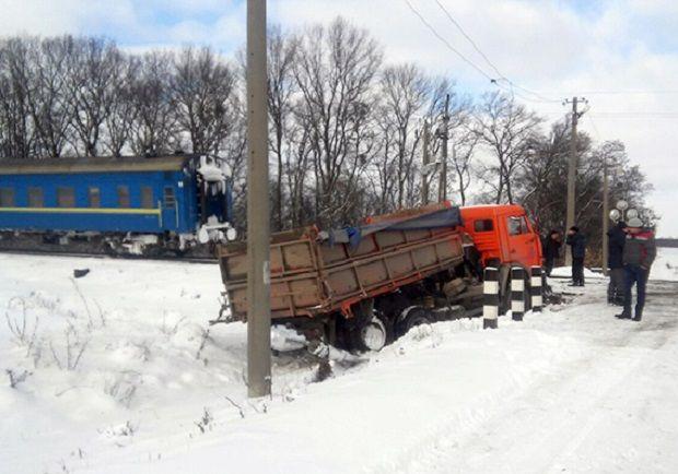 Инцидент произошел в Хмельницкой области / hm.npu.gov.ua