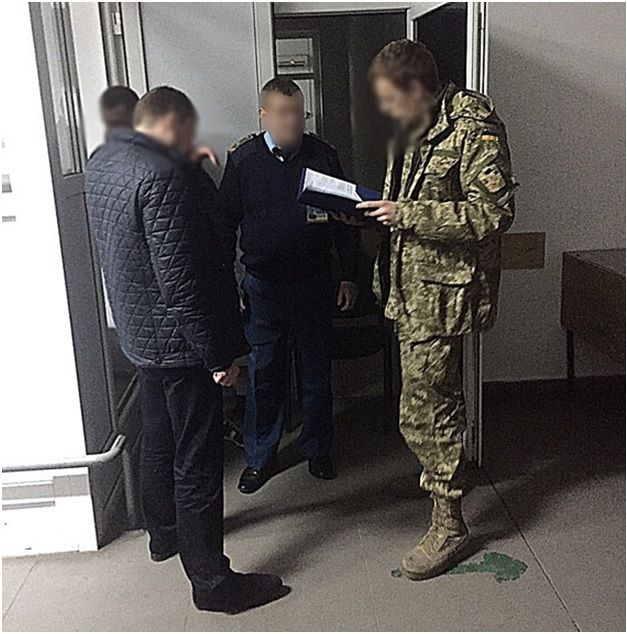 Проти порушників вже відкрито майже півсотні кримінальних проваджень / Фото УНІАН