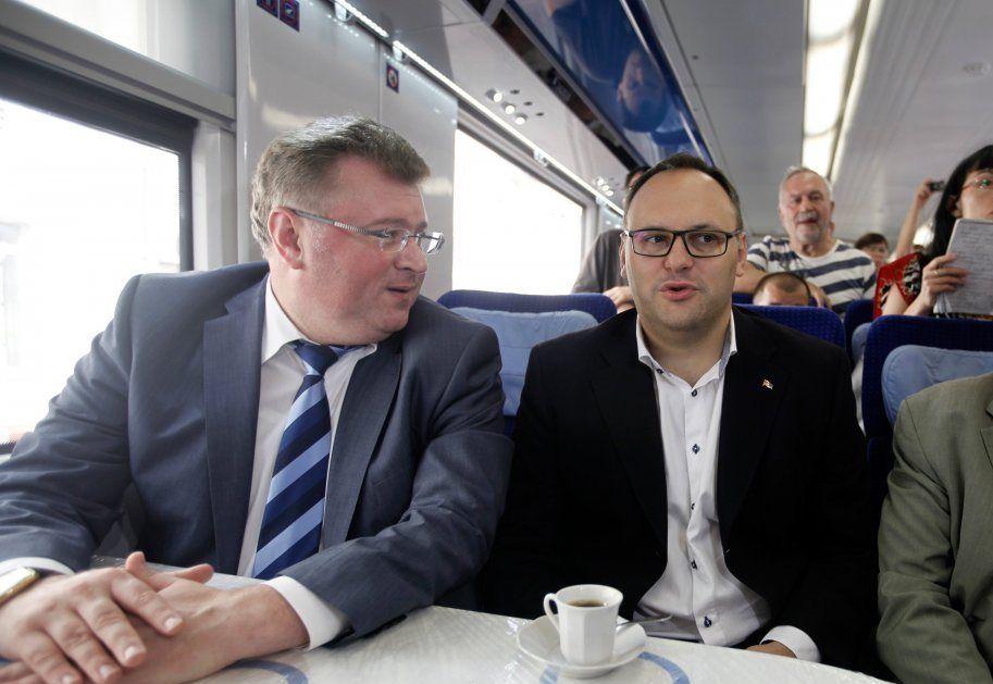 Галущак и Каськив