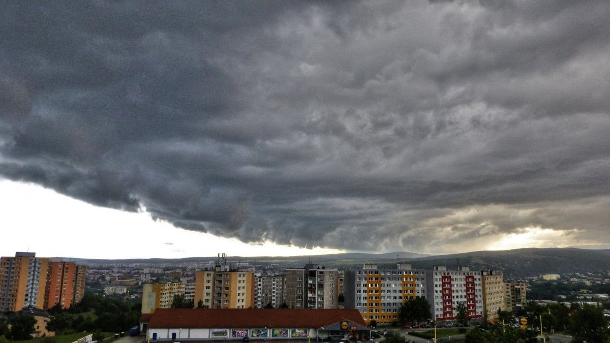 Китай чекає удару тайфуну / Flickr, Traveltipy