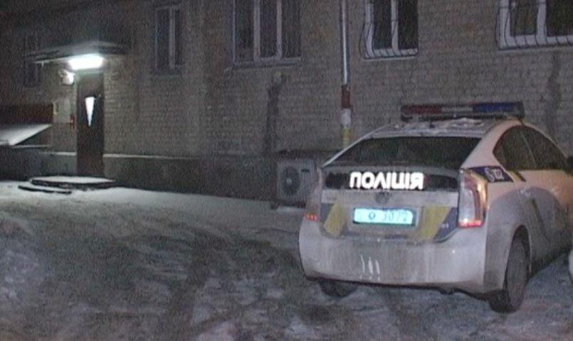 Поліція та бабуся приїжджали до дітей та поїхали ні з чим / Фото kyiv.npu.gov.ua