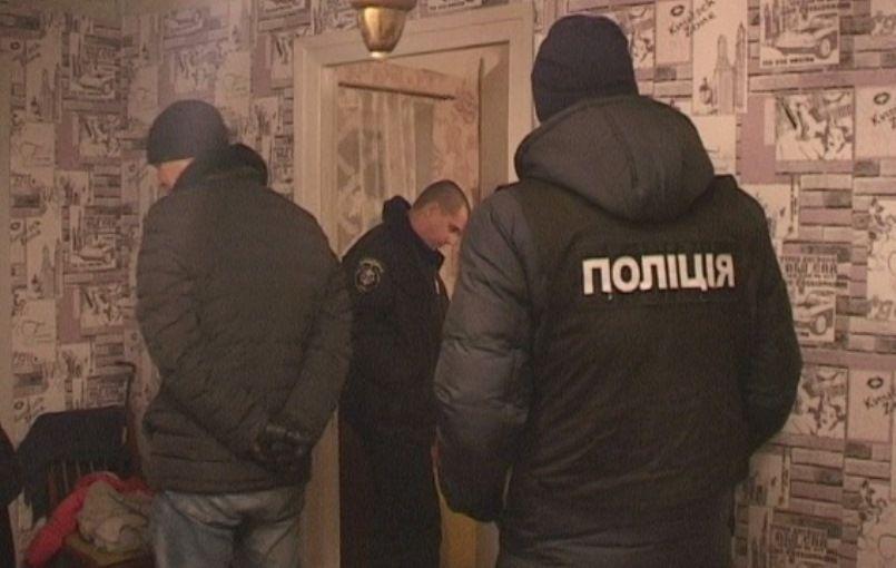 20-летней матери грозит до восьми лет лишения свободы / Фото kyiv.npu.gov.ua