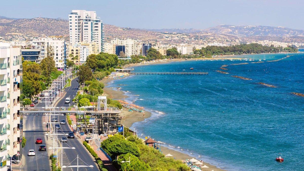Українець поїхав на відпочинок на Кіпр і помер / Фото сathayassociates.com