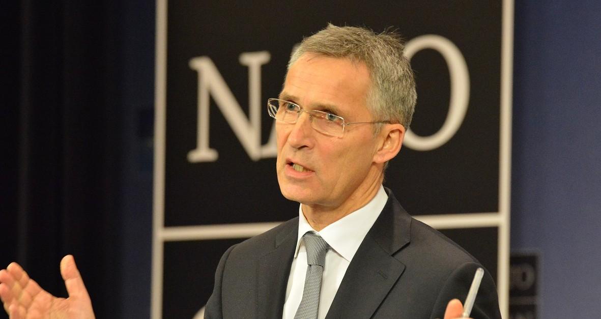 Столтенберг отметил, что новый пакт ЕС о военном сотрудничестве укрепит Альянс / фото УНИАН