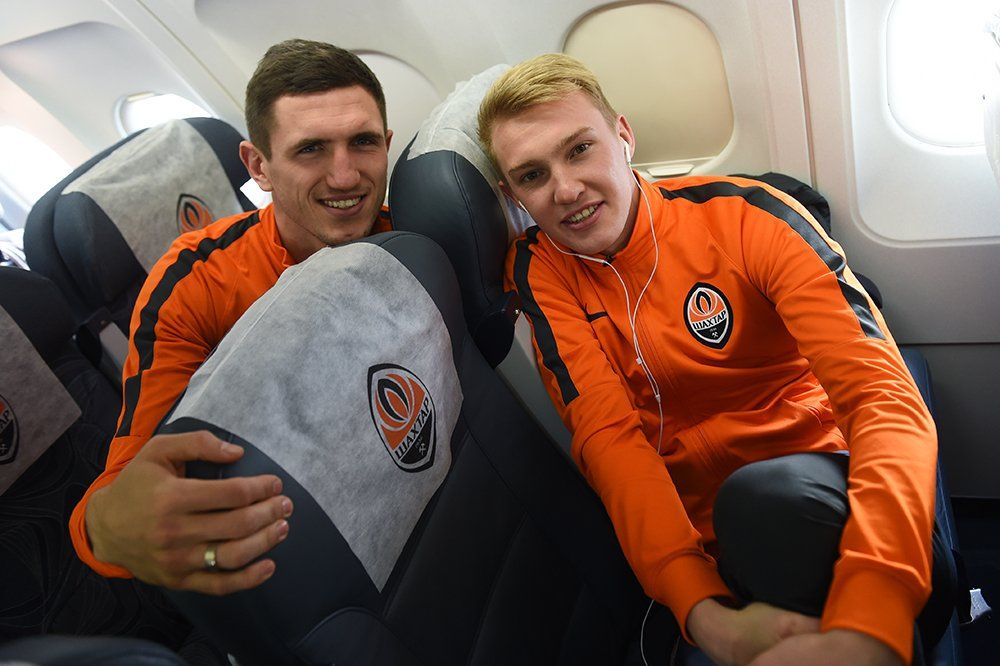 Кривцов і Коваленко завтра повинні з'явитися на полі / ФК