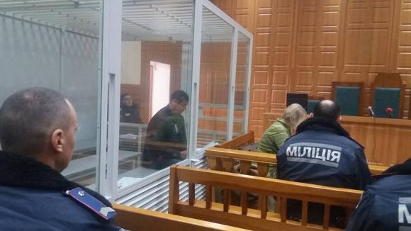 Зважаючи на арештоване майно та рахунки, потерпілим є на що надіятися / Фото