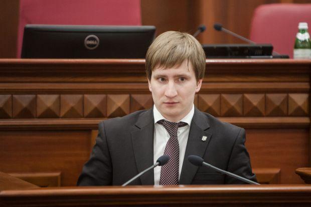 Бондаренко сообщил о создании двух новых подразделений / kievcity.gov.ua