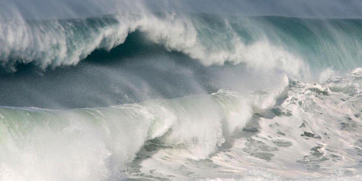 Загроза цунамі після землетрусу минула / bbc.com