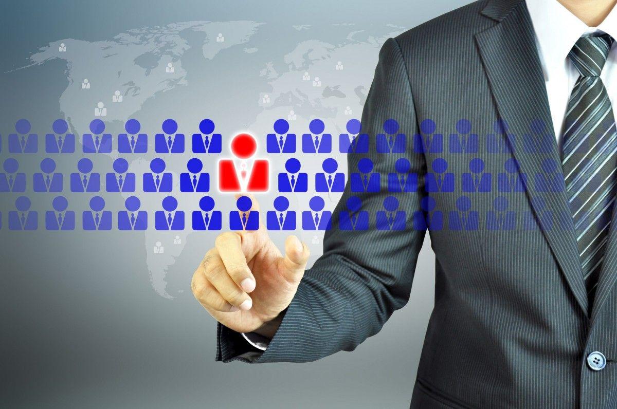 Дисбаланс між попитом і пропозицією на робочу силу спостерігається по всій Україні