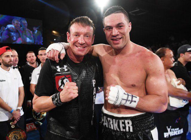 Паркер завоював титул чемпіона світу / vringe.com