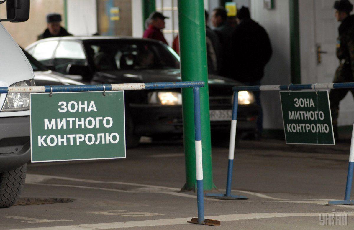 Украина ввела антидемпинговые пошлины на шлифовальные круги из России / Фото УНИАН