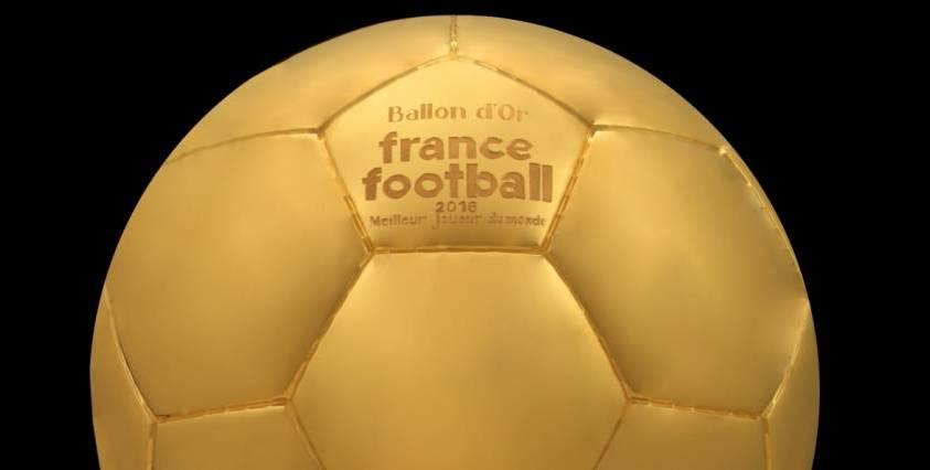 """Сегодня определится обладатель """"Золотого мяча"""" / francefootball.fr"""