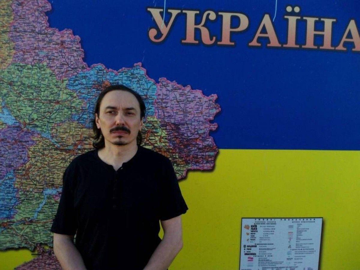 Жена Без'язикова отказалась от допроса в СБУ / hromadske.ua
