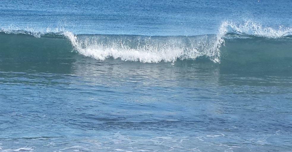 Море вынесло тело украинца / instagram.com/alexander_topchiy