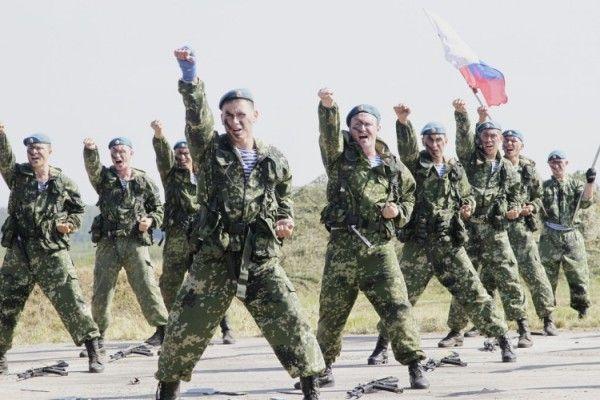 РФ развернет ВДВ на территории аннексированного Крыма / voenpro.ru
