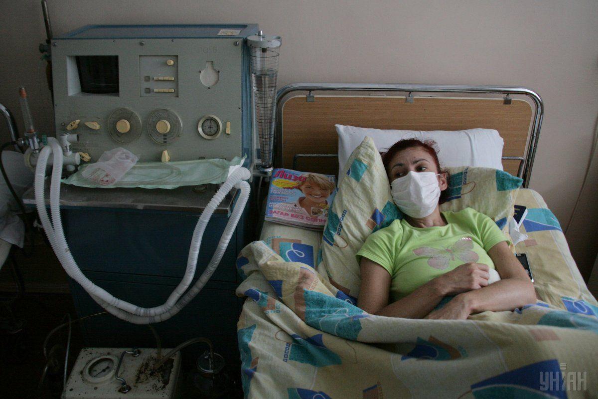 МОН розробляє проект щодо навчання дітей у медзакладах / фото УНИАН