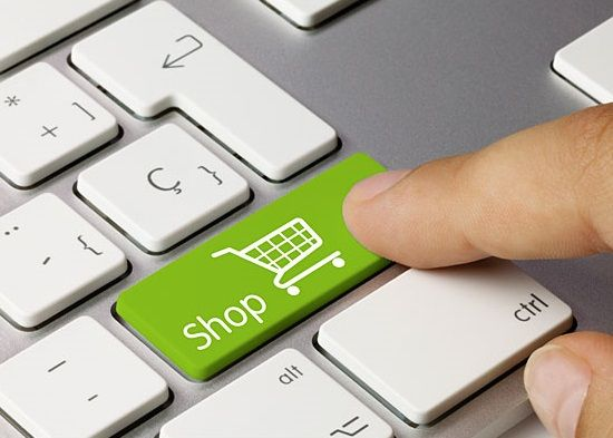 Украинцам грозят усложнения синтрнет-покупками заграницей / Иллюстрация: Inshe.tv