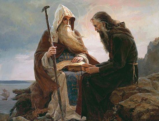 Картинки по запросу посохи православных монахов