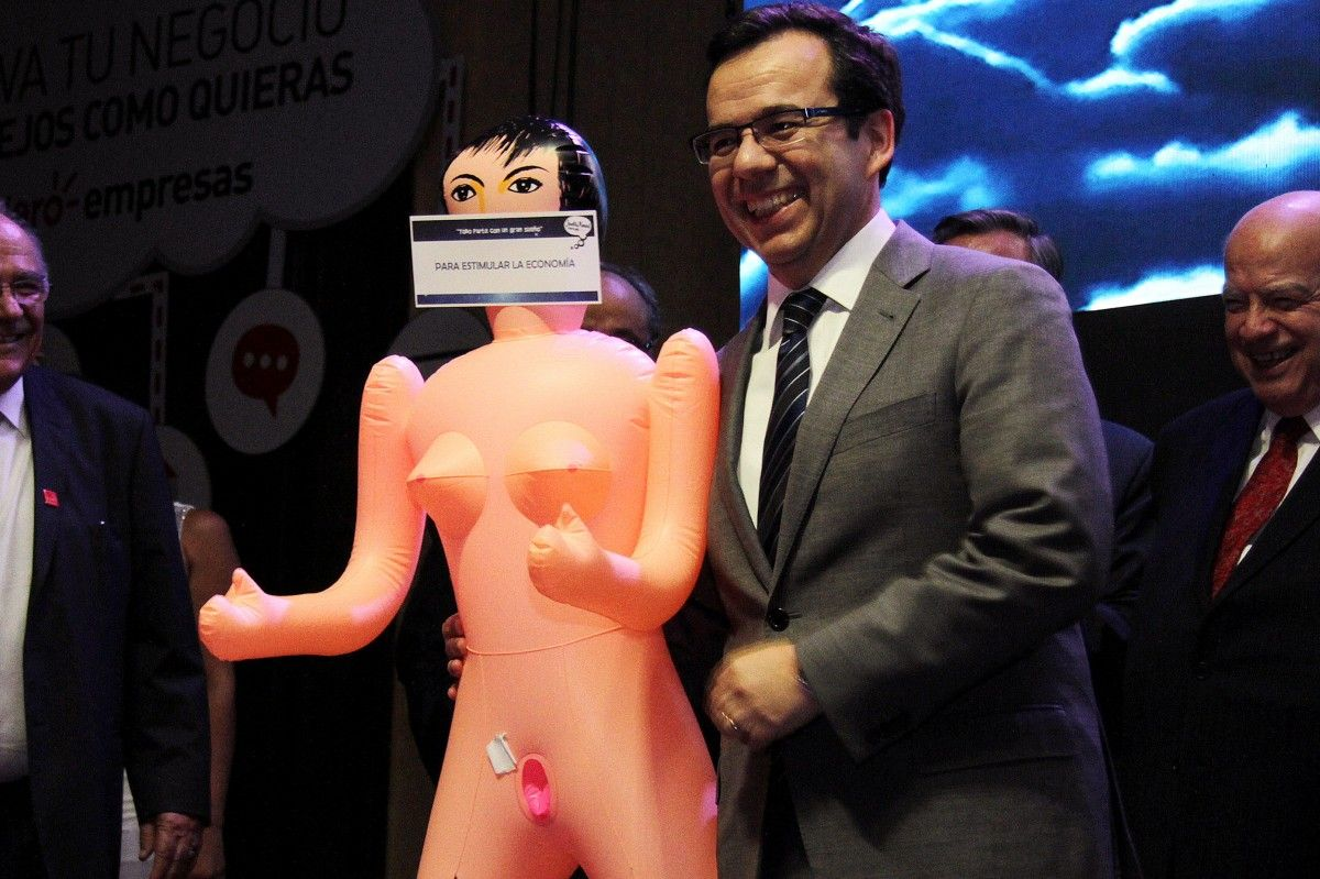 Луис Фелипе Сеспедес / REUTERS
