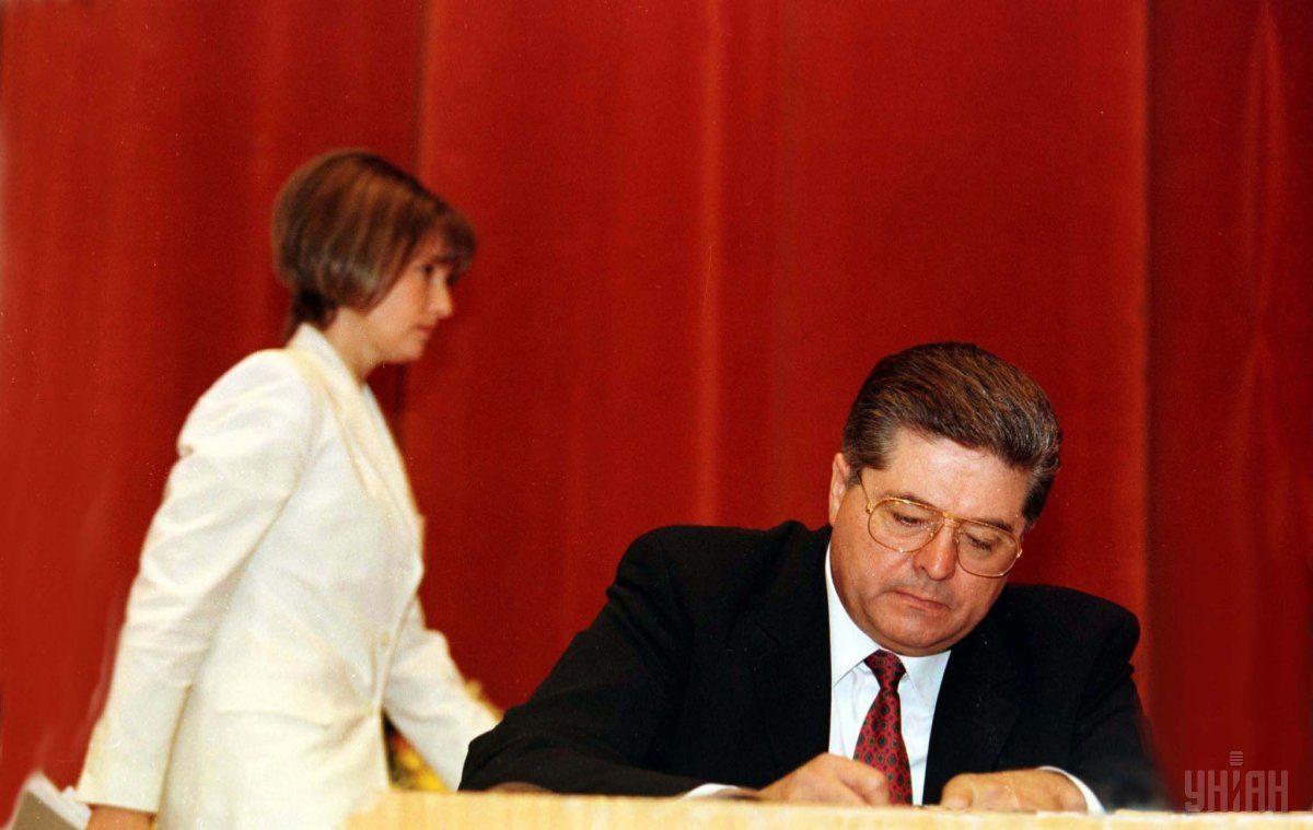 ГПУ о выведены Лазаренко деньги: Мы можем рассчитывать на возврат полных сумм / Фото УНИАН
