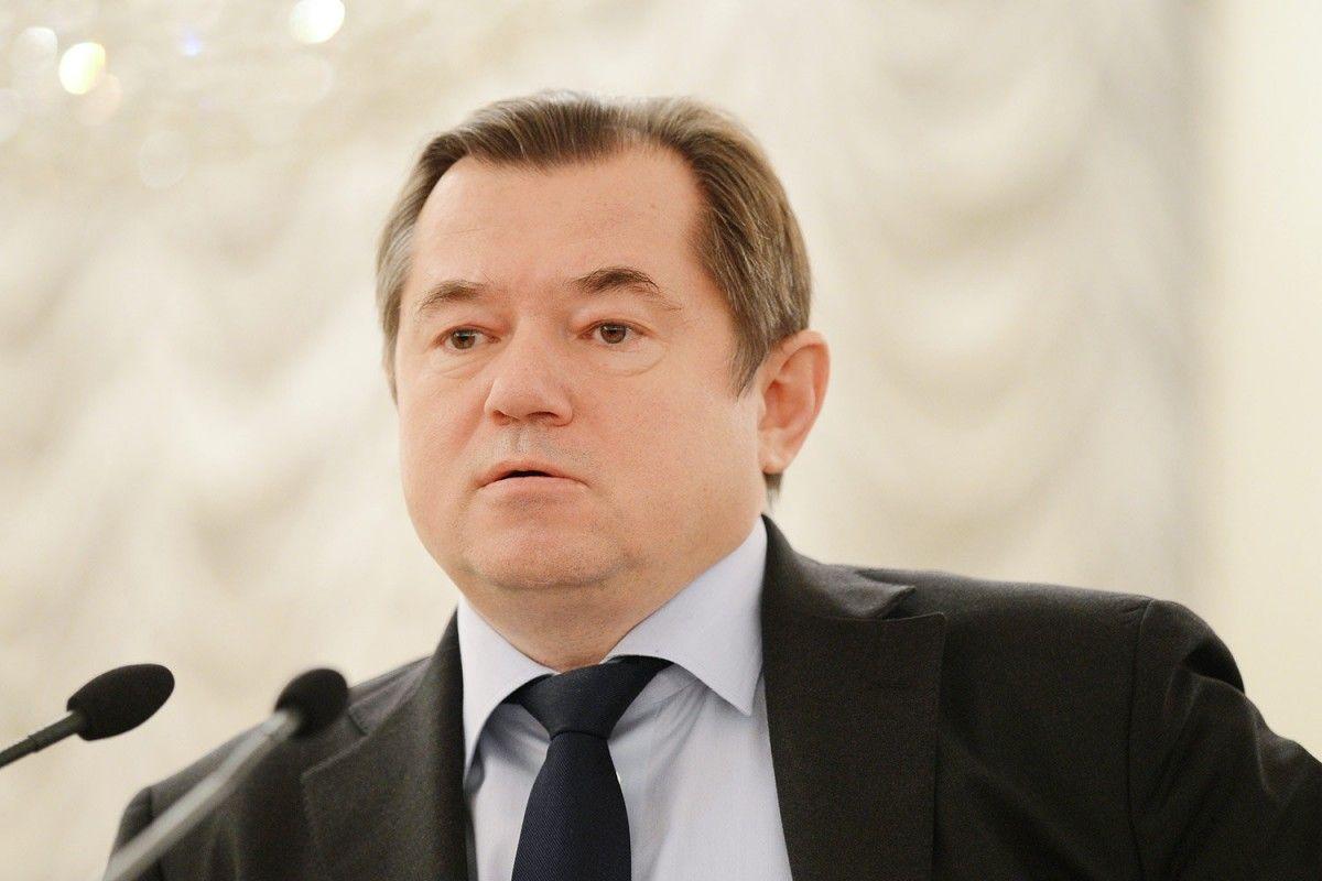 Глазьев больше не академик НАН Украины / cont.ws