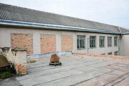 Найбільше коштів витратили на ремонт даху
