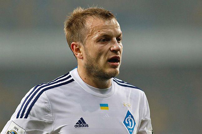 Олександр Хацкевич підтвердив, щоОлегГусєв залишить команду/ fcdynamo.kiev.ua