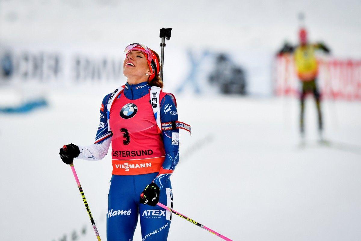 Габриэла Коукалова / Reuters