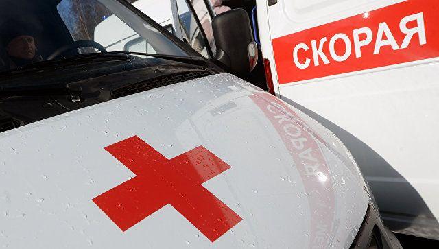Ранее сообщалось, что погибших больше 30 / РИА Новости. Павел Лисицын