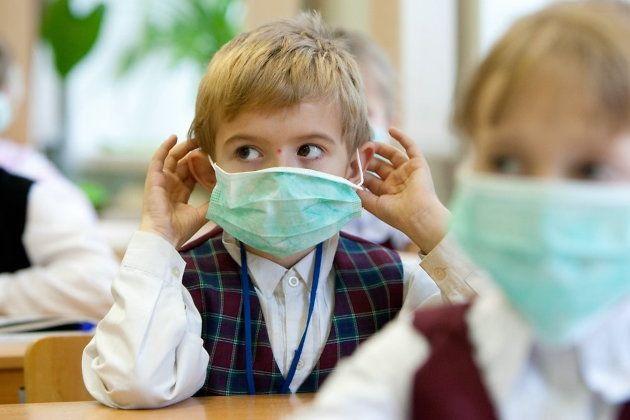 Скалецкая назвала условия введения карантина из-за коронавируса в Украине / фото portal.lviv.ua