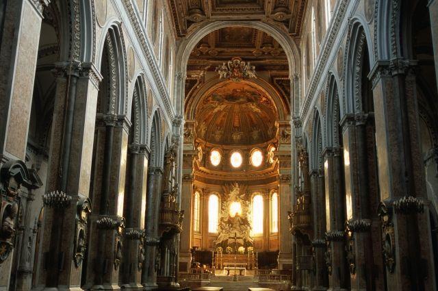 Католики во всем мире волнуются из-за неслучившегося чуда / globallookpress.com