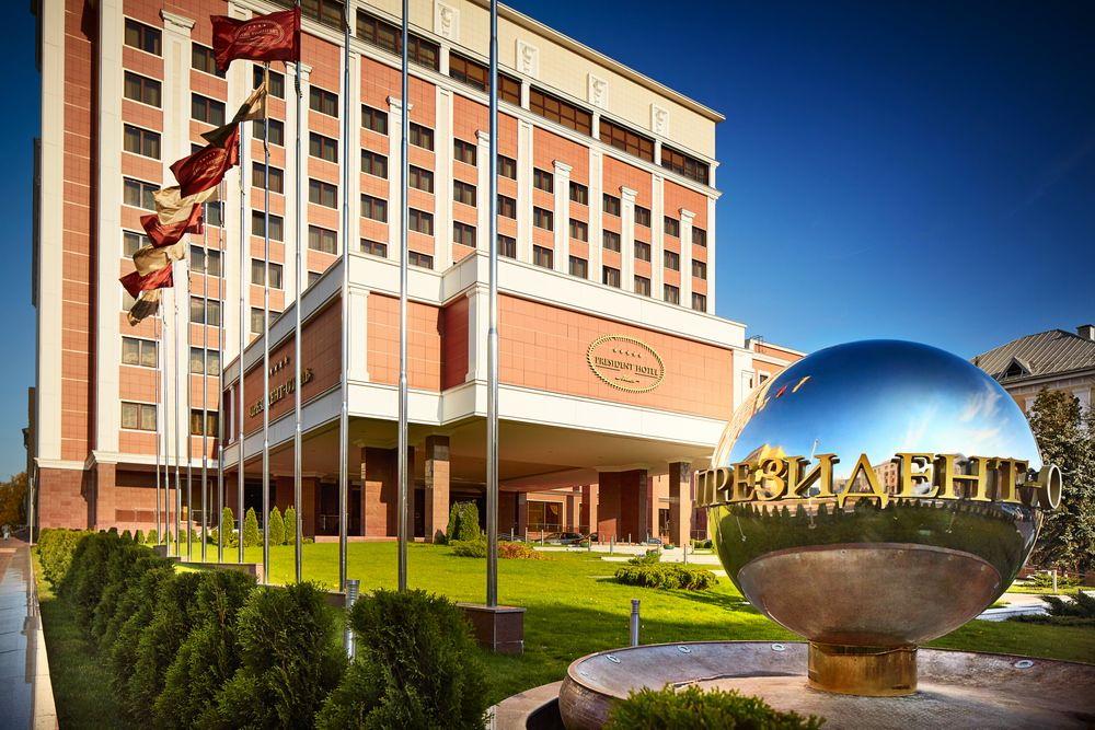 В Минске проходит заседание ТКГ по урегулированию ситуации на Донбассе / belarushotels.by